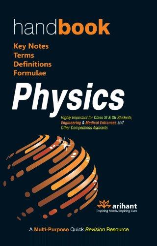 Handbook of Physics Image