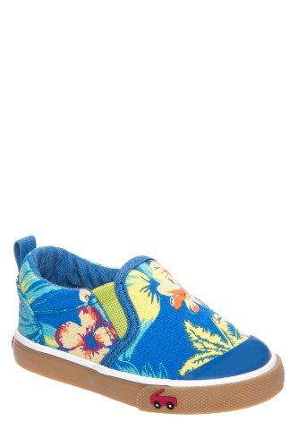 See Kai Run Toddler's Pablo Slip On Sneaker