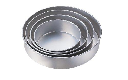 Wilton Performance Pans Round Pan Set 3 Inches Deep