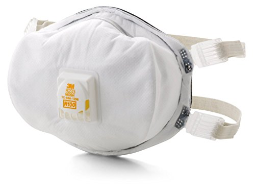 3M Particulate Respirator 8233, N100 picture