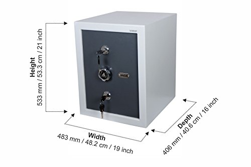 Armour Mechanical Safe Burly Series (We can also Customize the size if you want)
