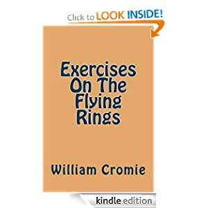 Exercises On The Flying Rings William Cromie