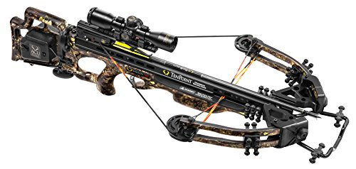TenPoint Stealth FX4 Crossbow Package with ACUdraw (Ten Point Crossbow Package compare prices)