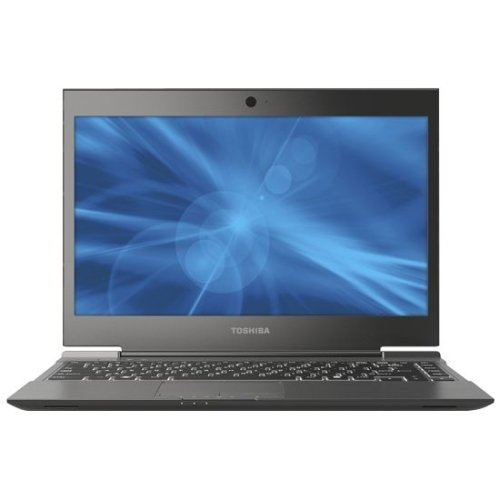 Toshiba Portege Z835-P370 13.3-Inch Ultrabook (Silver)