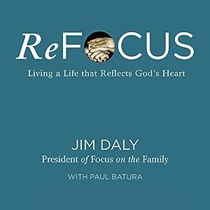 ReFocus Audiobook
