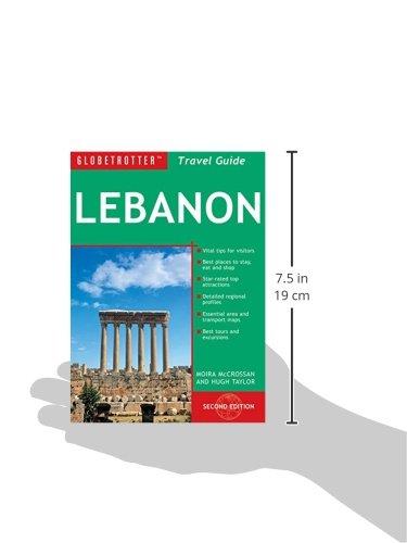 Lebanon (Globetrotter Travel Pack)