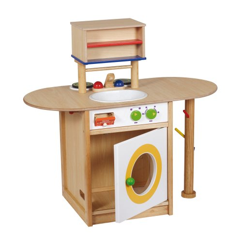 Santoys ST464 All-in-1 Kitchen Unit