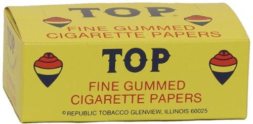 Top Cigarette Paper (Top Cigarette compare prices)