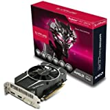 Sapphire Radeon R7 260X 2GB GDDR5 HDMI/DVI-I/DP OC Version PCI-Express Graphics Card 11222-06-20G