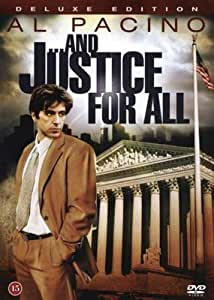 And Justice For All (De Luxe Edition) [1979] (Region 2) (Import)
