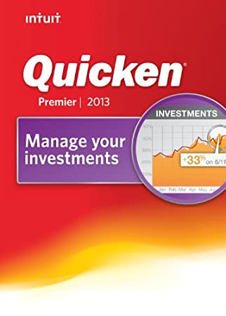Quicken Premier 2013 [Download]
