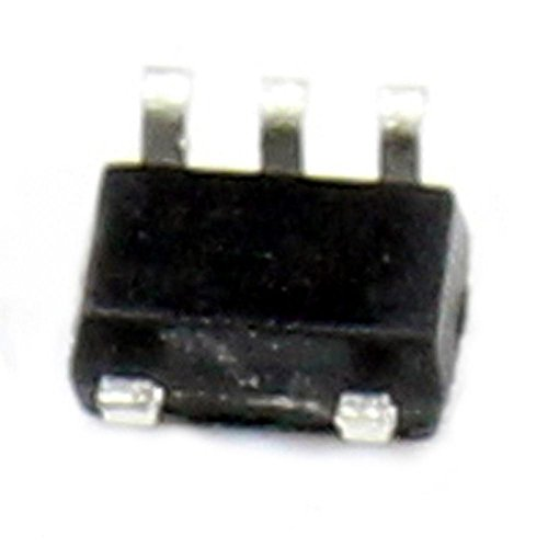 (20PCS) NC7SZ05P5X IC INVERTER UHS OPEN DRN SC70-5 7SZ05 NC7SZ05