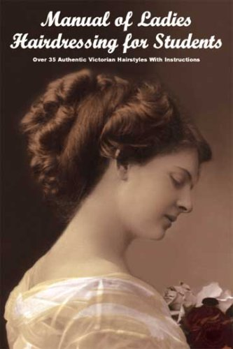 victorian hairstyle. Victorian Hairstyles and