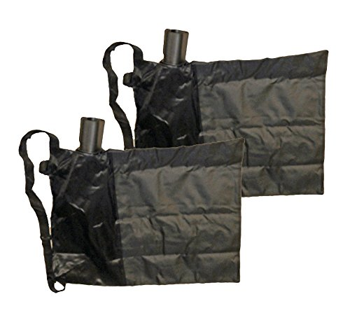 Homelite UT42120 Blower (2 pack) Replacement Leaf Bag # 31118142AG-2pk