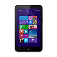 HP Stream 8 32GB Windows 8.1 4G-Enabled Tablet (Includes Office 365 Personal for One Year, Free 200MB Data/Month)