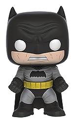 Funko Pop! DC Heroes: The Dark Knight Returns Batman (Black Version) Vinyl Figure