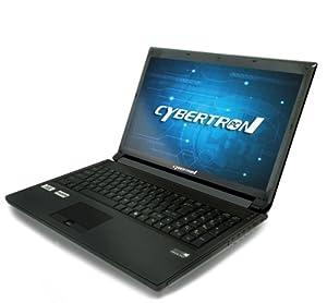 CybertronPC Victory NB3162B 15.6-Inch Laptop by CybertronPC
