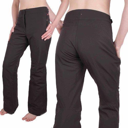 Napapijri Damen Skihose Schwarz Gr. XL #RIF125 günstig online kaufen