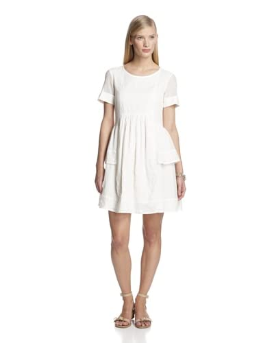 French Connection Women's Versailles Mesh Dress
