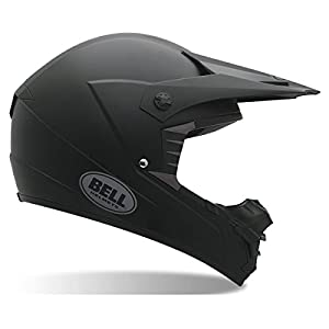 Bell SX-1 Helmet - X-Large/Matte Black
