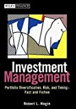 img - for Investment Management (Hardcover)--by Robert Hagin [2003 Edition] book / textbook / text book