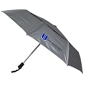 UV-Blocker UV Protection Compact Umbrella by Uv-blocker