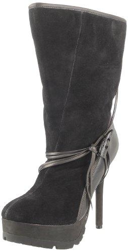 Koolaburra Women's Natalia Boot,Black,7 M US