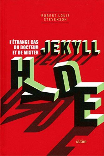 DOCTEUR JEKYLL ET MISTER HYDE gratuit