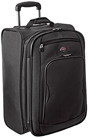 American Tourister Splash 2 Upright 21, Black,