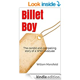 Billet Boy: The candid and compelling story of a WWII evacuee