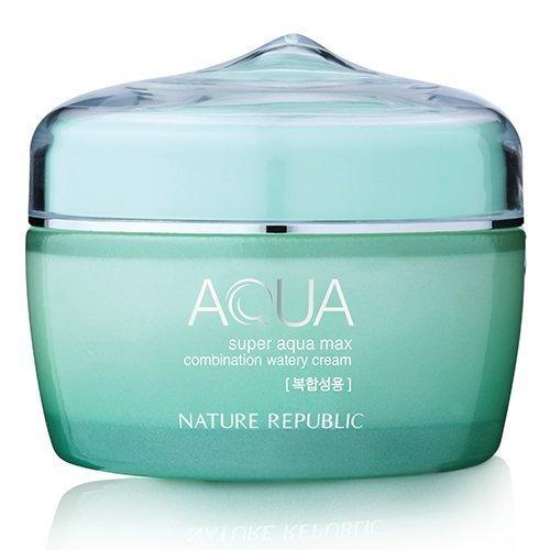 Nature Republic Super Aqua Max Combination Watery Cream (Nature Cream compare prices)