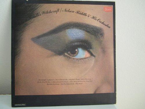 Nelson Riddle - Witchcraft - Zortam Music