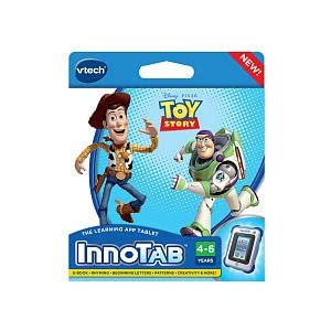 Vtech Innotab Software Disneys Story