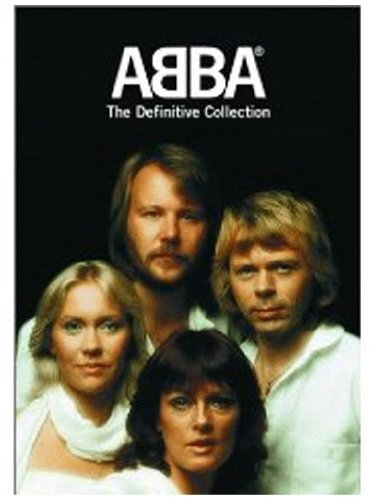 Abba - the Definitive Collection [DVD]