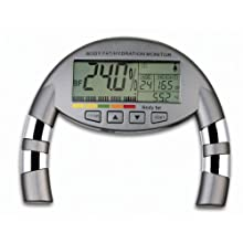 Baseline 12-1122 Hand Held Body Fat Monitor