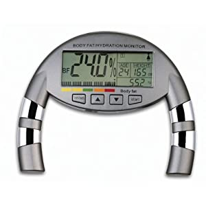 Fabrication Ent Baseline Economy Body Fat Monitor