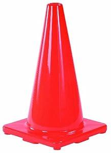 MSA Safety Works 10073409 18-Inch Safety Cone