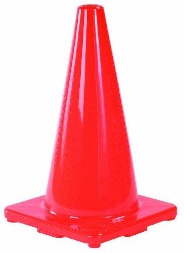 MSA Safety Works 10073408 28-Inch Safety Cone