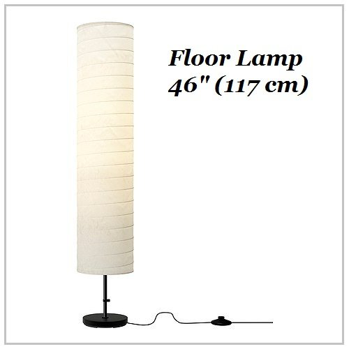 Ikea Orgel Floor Lamp Review