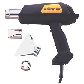 Wagner HT1100 Heat Gun Kit with HT1000 Heat Gun