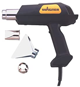 Wagner (0503010) HT1100 Heat Gun Kit