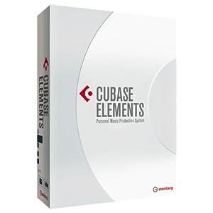 Cubase7の入門版ソフトウェア「Element 7」発売!
