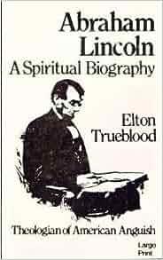 abraham lincoln biography book pdf
