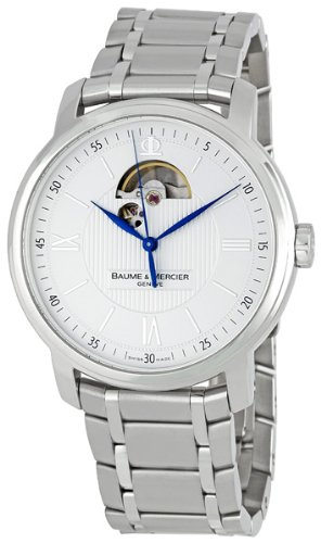Baume and Mercier Classima Executives Mens Watch 8833