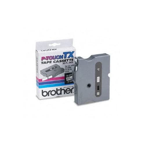 Brother p Touch Tape Cassette Brother p Touch pt 400 Tape