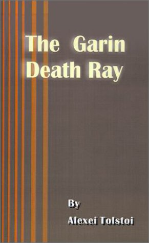 The Garin Death Ray