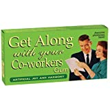 Blue Q Gum Get Along With Your CoWorkers