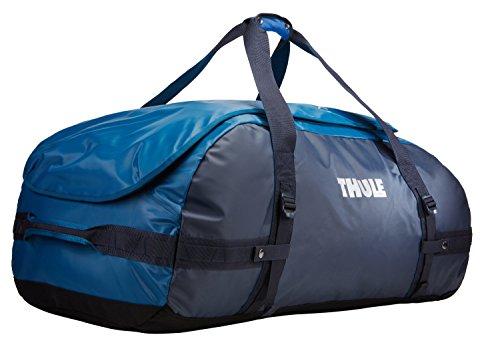 Thule Chasm 130L-Borsa da viaggio, colore: blu