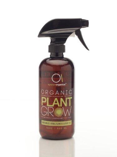 Ao Organic Plant Grow