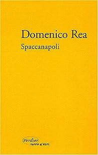 Spaccanapoli par Domenico Rea